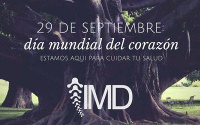 Día mundial del corazón