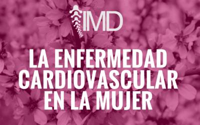 La enfermedad cardiovascular en la mujer