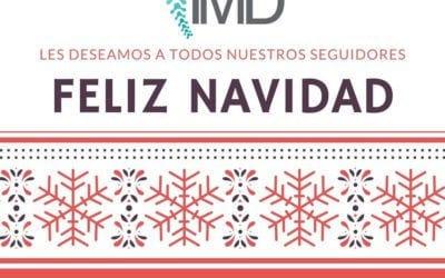 Feliz Navidad para todos nuestros seguidores