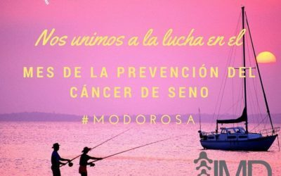 #ModoRosa