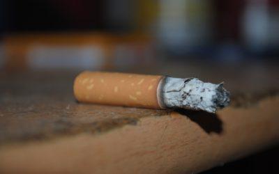 La adicción a la nicotina