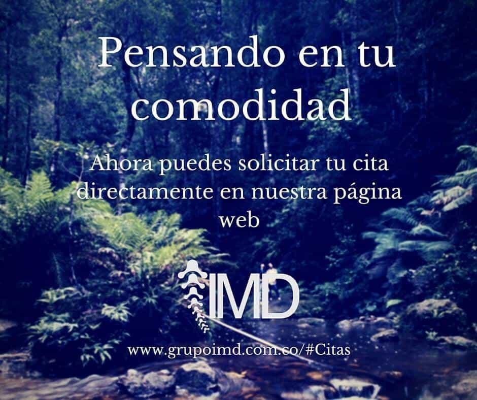 Grupo IMD Manizales