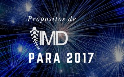 Propositos de salud para 2017