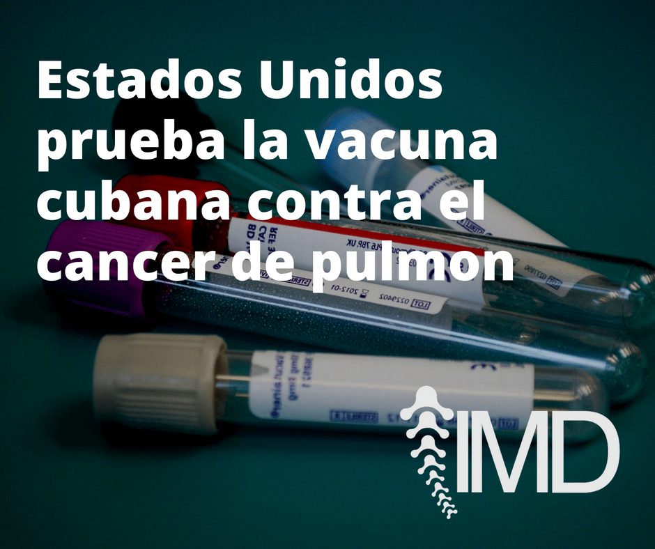 vacuna cubana cancer de pulmon