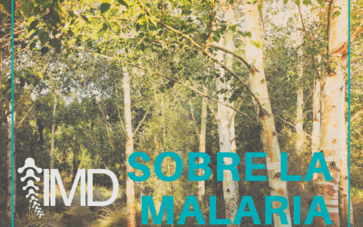Sobre la malaria