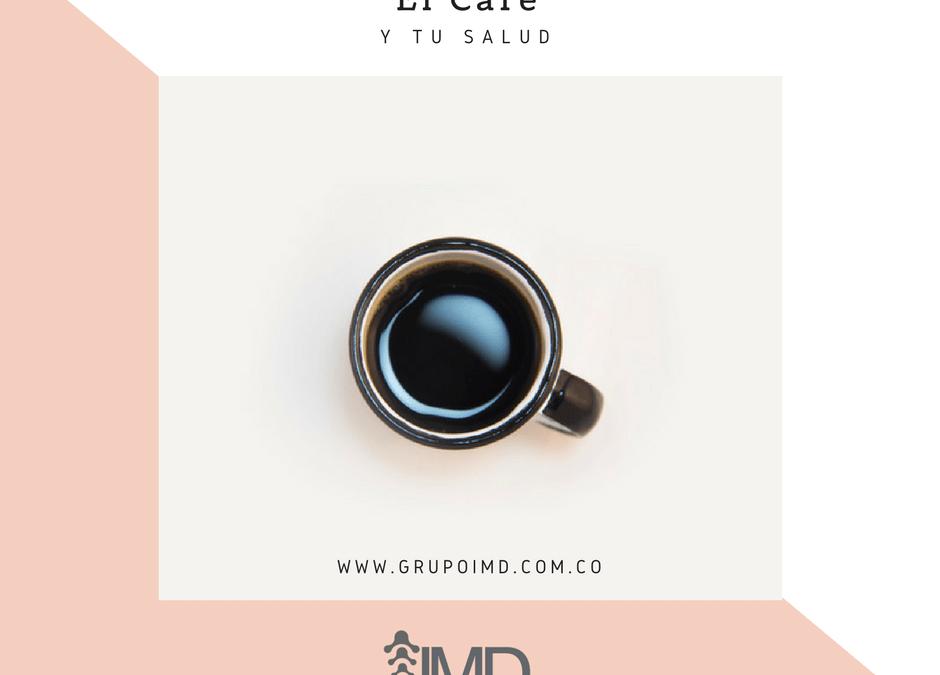 El café y tu salud