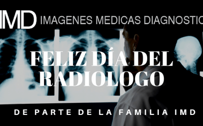 Día del radiologo