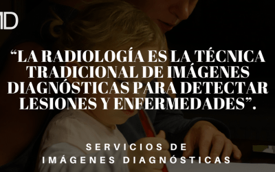 Servicio Radiologia